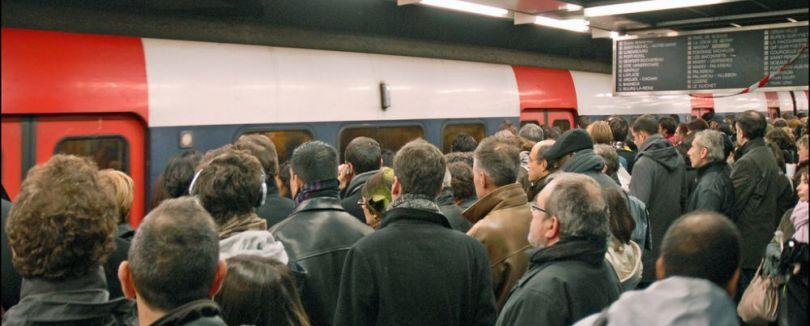 La grève SNCF : nouvelle stratégie de 2 jours par semaine